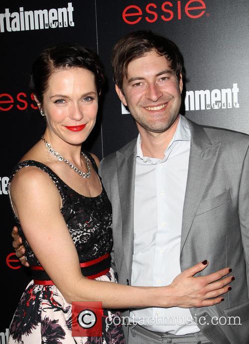 Katie Aselton and Mark Duplass 6