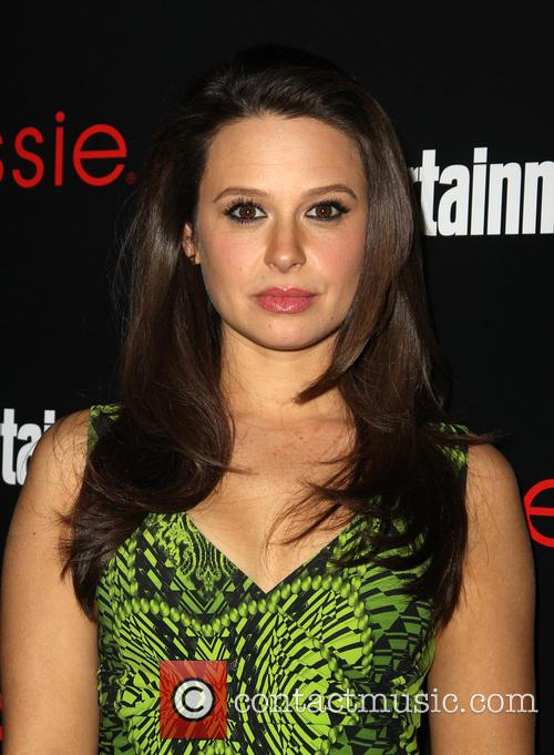 Entertainment Weekly, Katie Lowes, Chateau Marmont