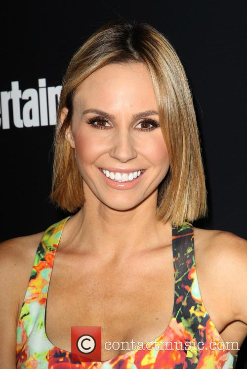 Entertainment Weekly and Keltie Knight 3