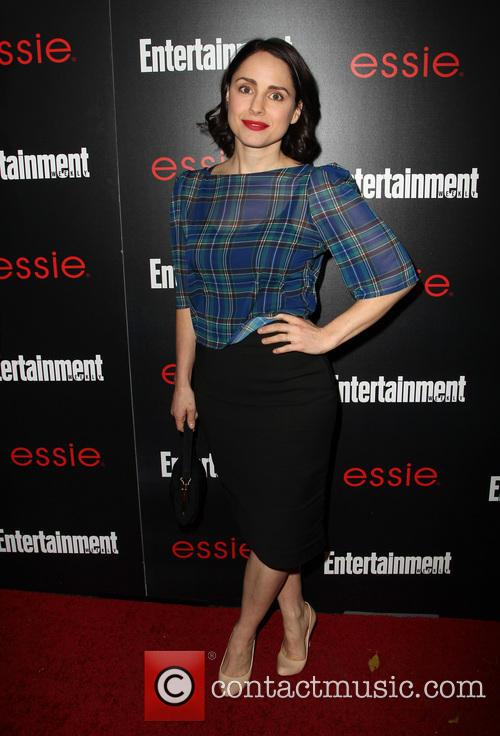 Laura Fraser, Chateau Marmont
