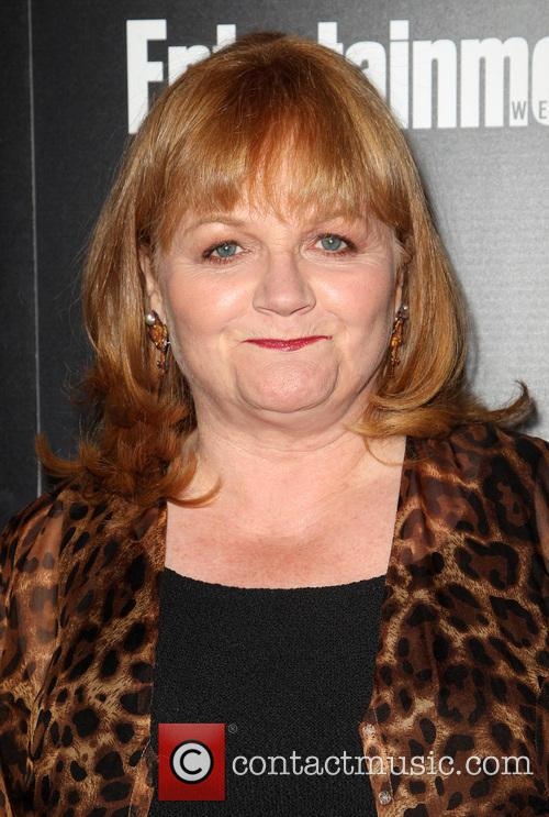 Lesley Nicol, Chateau Marmont