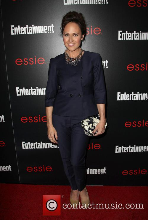 Entertainment Weekly and Nikki DeLoach 1