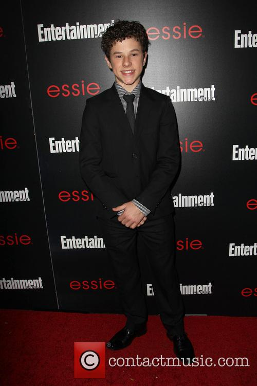Entertainment Weekly, Nolan Goul, Chateau Marmont