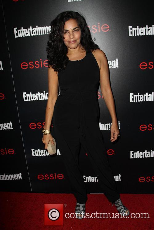 Entertainment Weekly and Sarita Choudhury 4