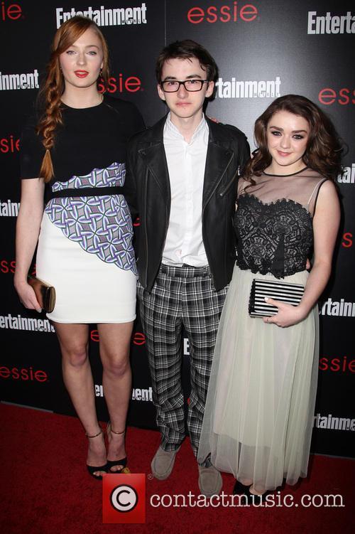 Maisie Williams Height