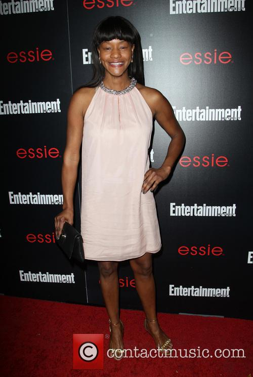Entertainment Weekly and Sufe Bradshaw 6