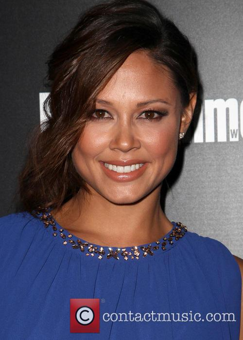 Entertainment Weekly and Vanessa Lachey 10