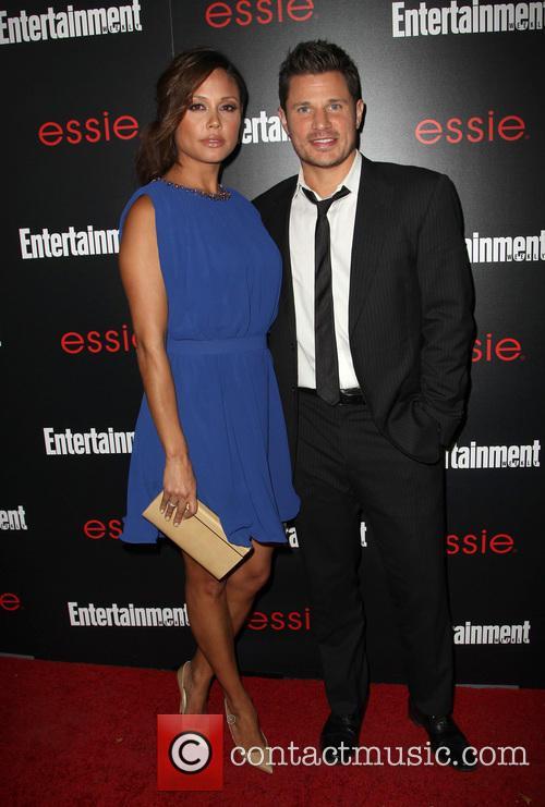 Vanessa Lachey and Nick Lachey 4