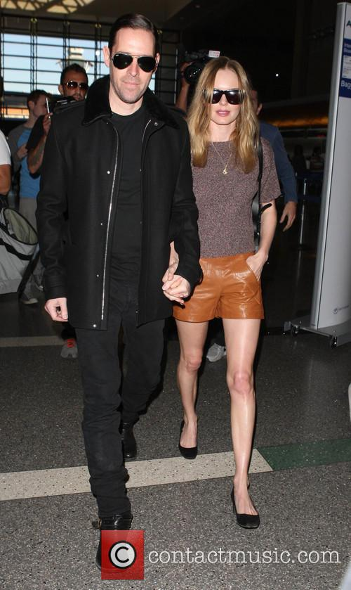 Kate Bosworth and Michael Polish 13