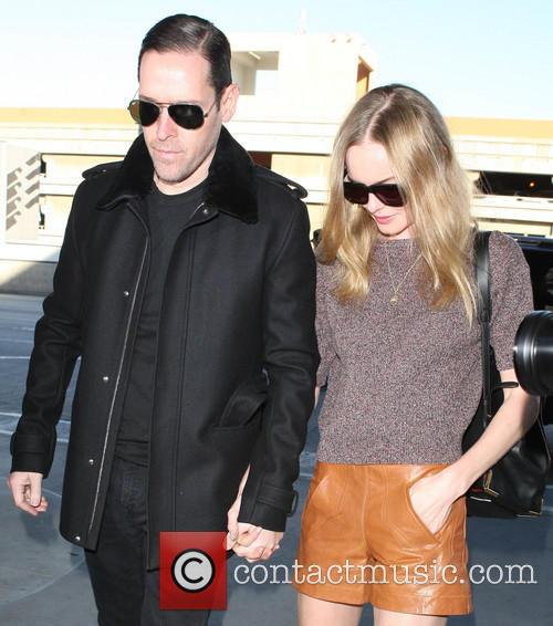 Kate Bosworth and Michael Polish 15