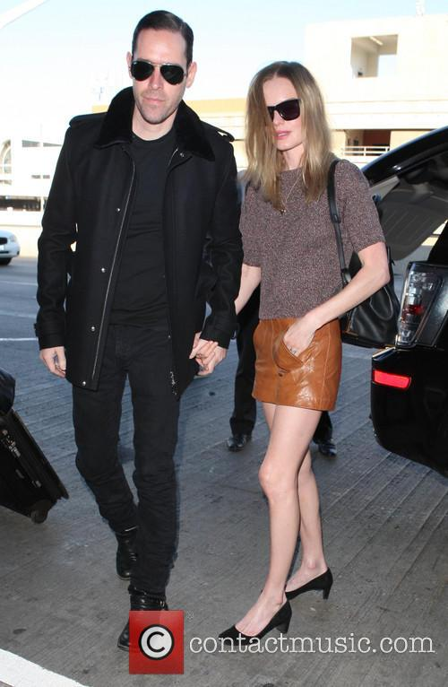 Kate Bosworth and Michael Polish 18