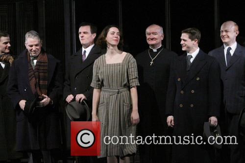 Rebecca Hall and Cast 3