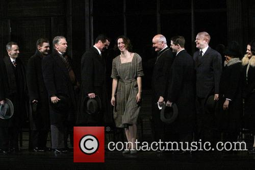 Rebecca Hall and Cast 6