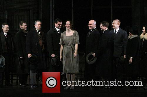 Rebecca Hall and Cast 7