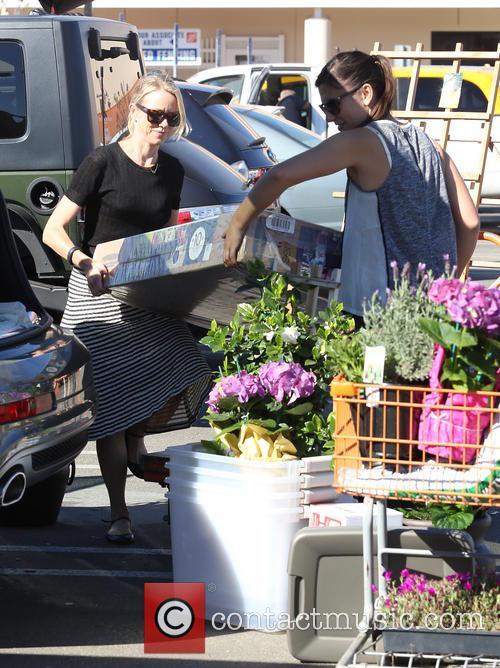 Naomi Watts, culver city