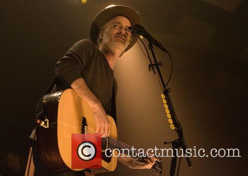 Fran Healy and Travis 3