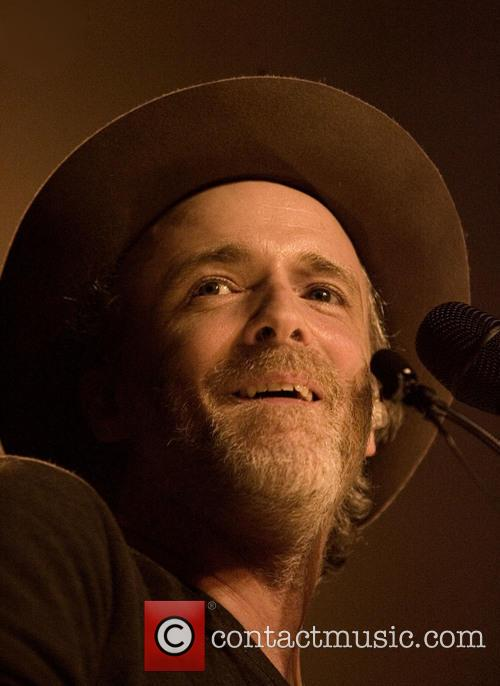 Fran Healy and Travis 4