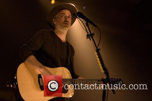 Fran Healy and Travis 13