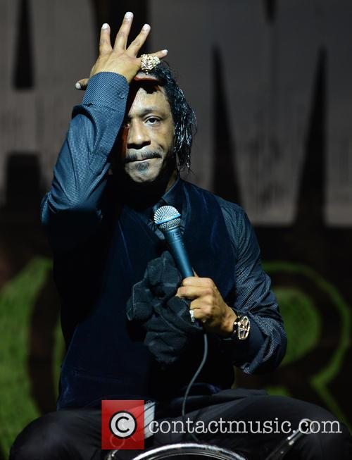 Katt Williams 8