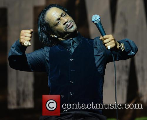 Katt Williams, James L Knight Center