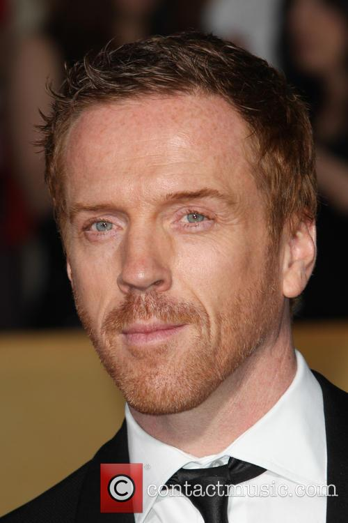 Damian Lewis Wolf Hall