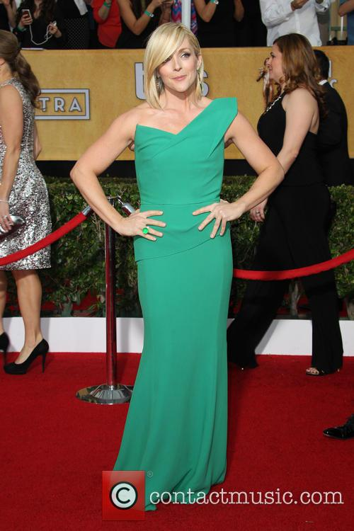 Jane Krakowski, The Shrine