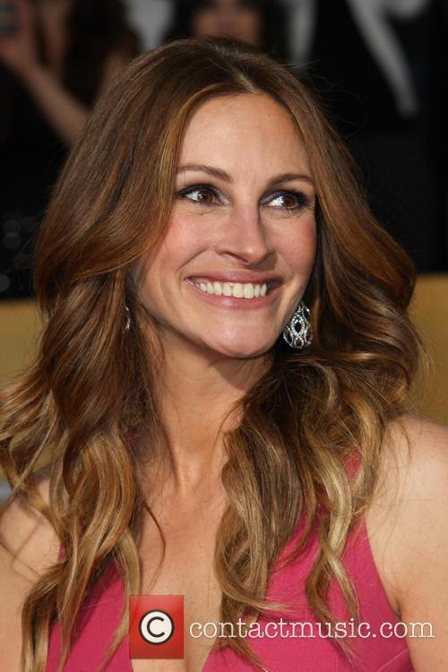 Julia Roberts Nancy Motes