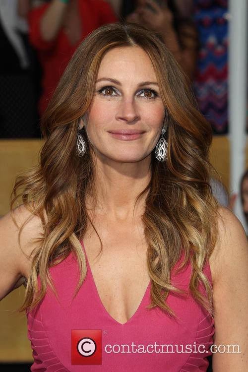 Julia Roberts Screen Actors Guild