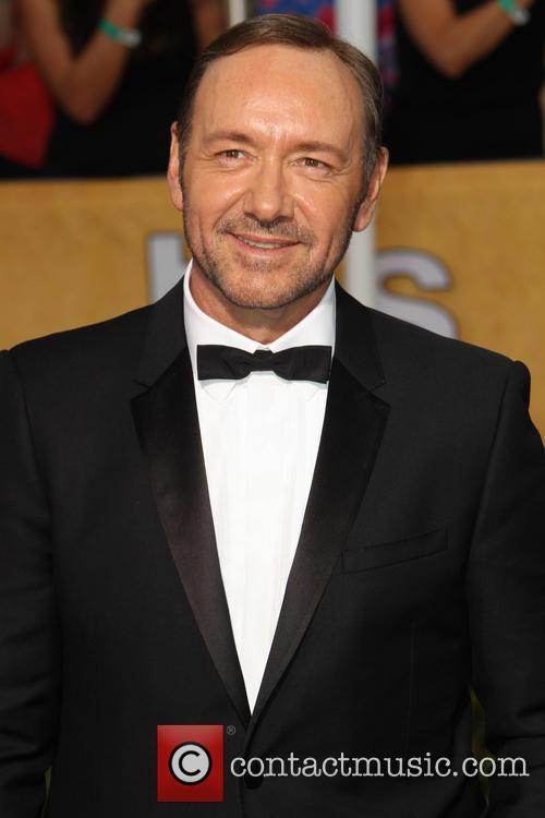 Kevin Spacey 4