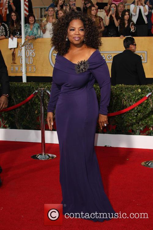 Oprah Winfrey, Screen Actors Guild Awards