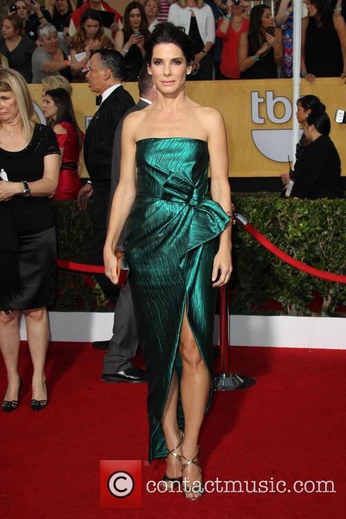 Sandra Bullock 11