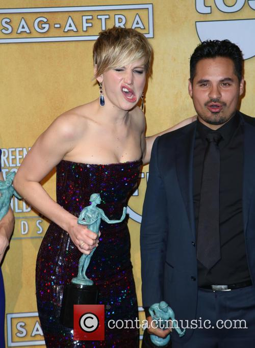 jennifer lawrence michael pena the 20th annual screen 4030610