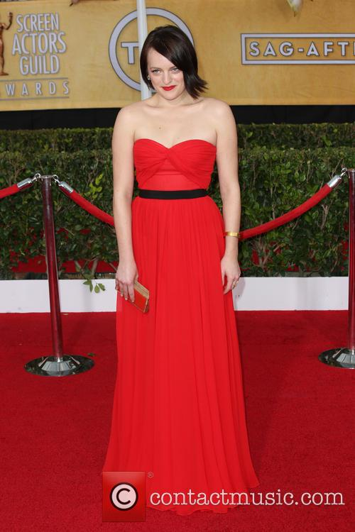 elisabeth moss the 20th annual screen actors 4030597
