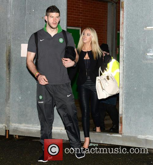 Fraser and Leah Totton 2