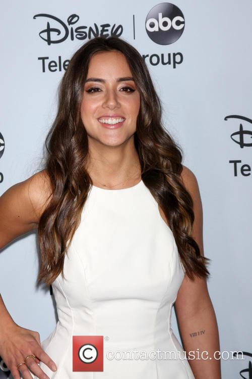 chloe bennet abc tca winter 2014 party 4030093