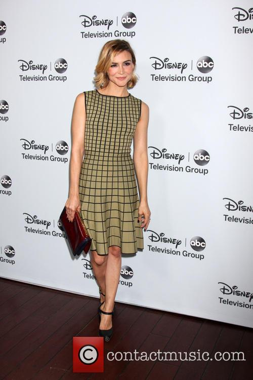 Samaire Armstrong 2