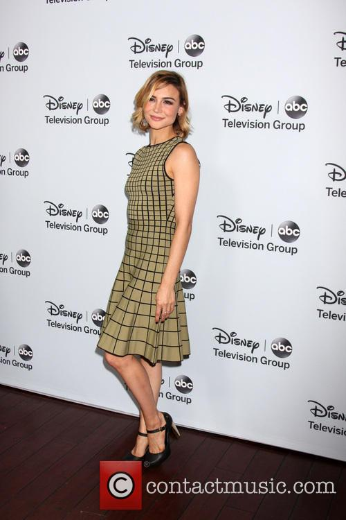 Samaire Armstrong 5