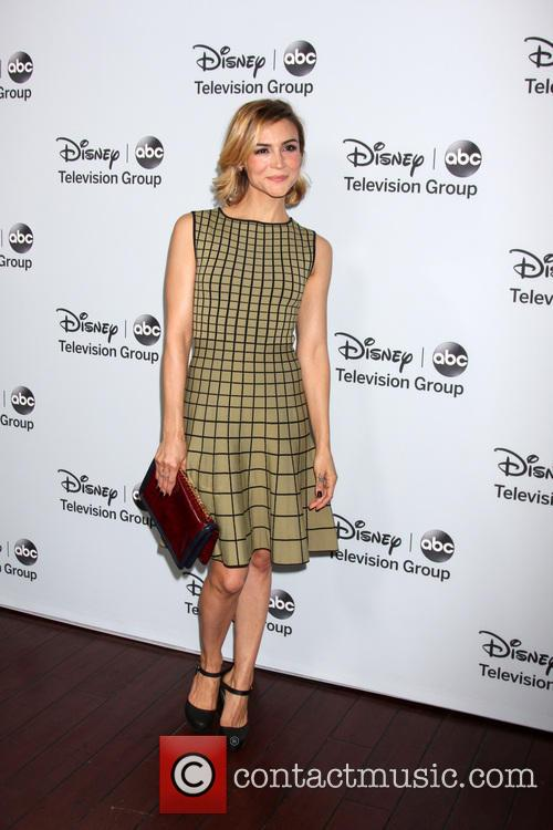 Samaire Armstrong 8