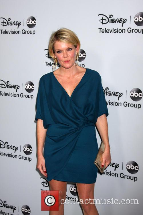 maura west abc tca winter 2014 party 4030228