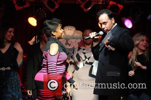 BB Kings Presents Morris Day and The Time
