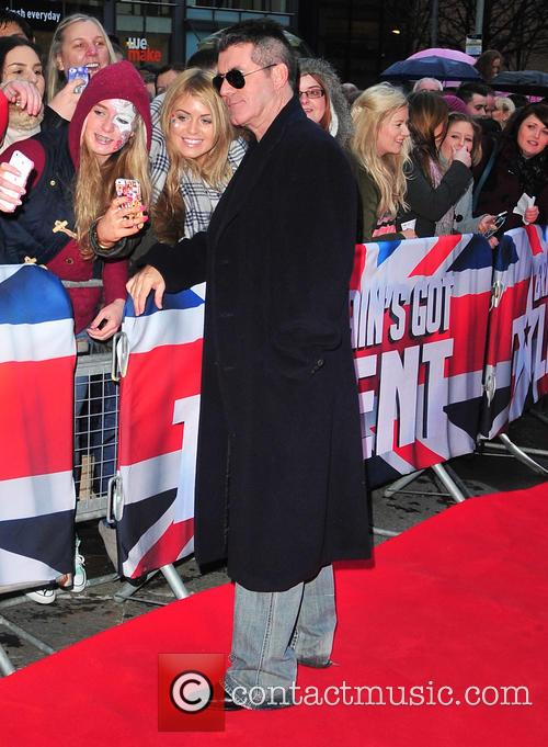 simon cowell britains got talent auditions 4030185