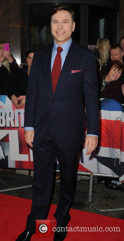 David Walliams 11