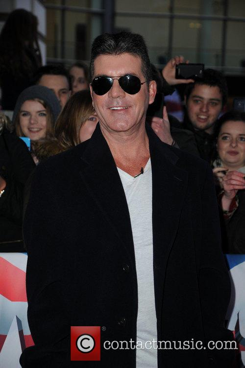 simon cowell britains got talent belfast 4030326