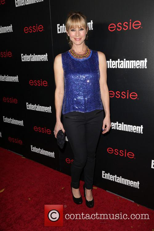 Entertainment Weekly and Guest 5