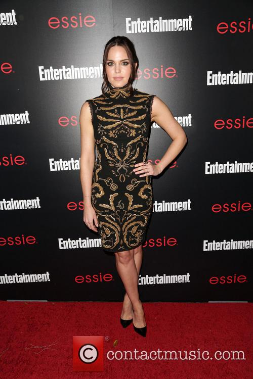 Entertainment Weekly and Guest 7