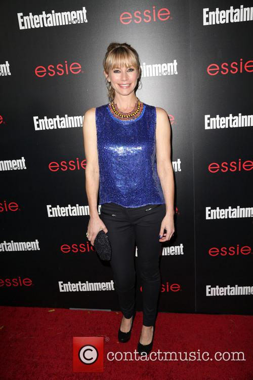 Entertainment Weekly and Guest 13