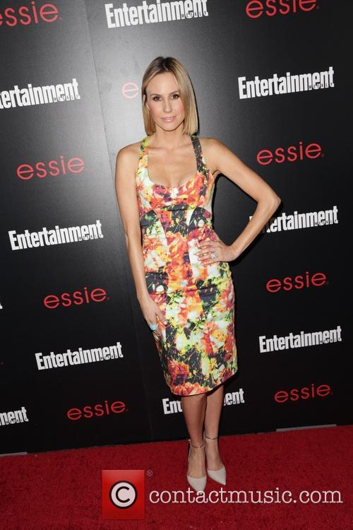 Entertainment Weekly, Keltie Knight, Chateau Marmont