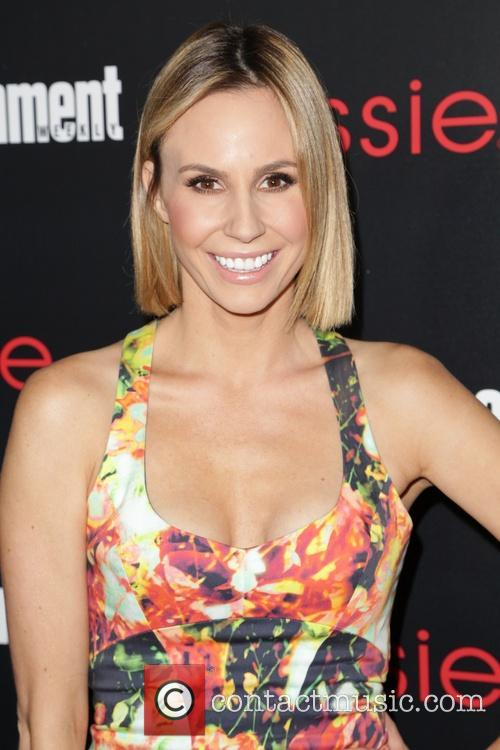 Entertainment Weekly and Keltie Knight 1