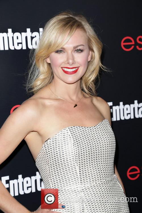 laura bell bundy entertainment weekly screen actors 4029586
