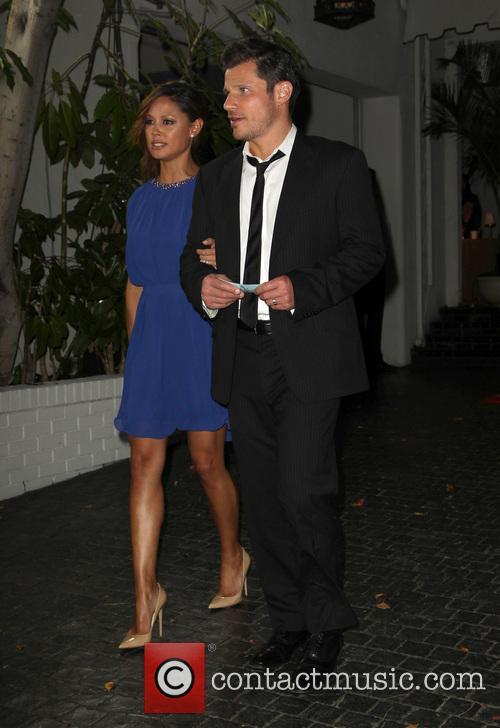 Vanessa Lachey and Nick Lachey 3
